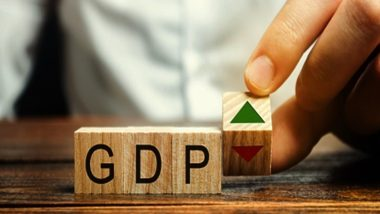 India's Real GDP Growth of 20% On Year-On-Year Expected in First Quarter of FY22: Report