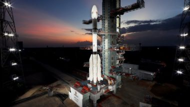 ISRO GISAT-1 Launch: Countdown for Launch of EOS-03 Satellite Begins