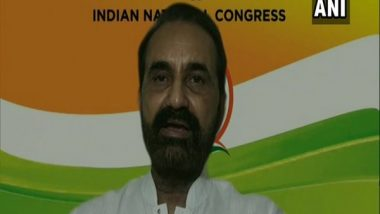 India News | Inland Vessel Bill Should Be Sent to Select Committee for Amendment: Cong MP in Rajya Sabha