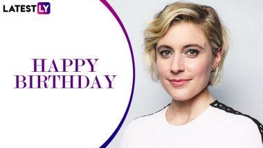 Greta Gerwig Birthday Special: From Frances Ha to Little Women, 5 of Her Best Films As Per IMDb!