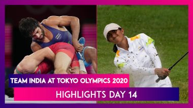 Team India At Tokyo Olympics 2020, Highlights And Results of August 06