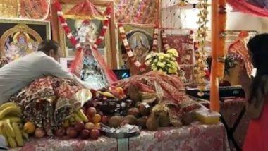 Hindu Priest Pandit Rajesh Kumar Refuses To Move Out of Temple in Afghanistan; Says 'Will Consider It My Seva Even if Taliban Kill Me'