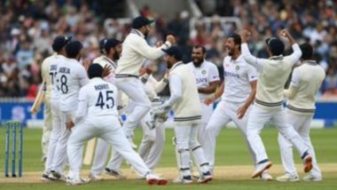 IND vs ENG 2021, 2nd Test Match Result: After Losing WTC Final in a Session, India Win Second Test in a Session