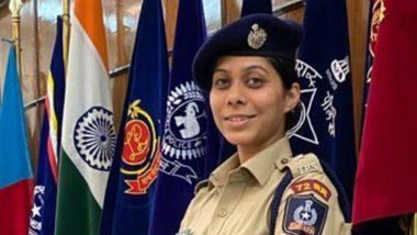 Shreya Gupta, IPS Probationer Topper, Always Had a Passion for the Uniform