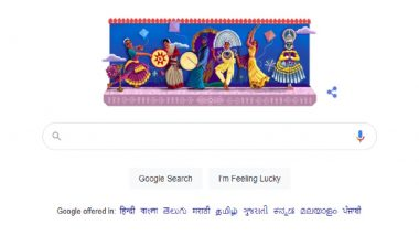 India Independence Day 2021: Google Celebrates India's 75th Independence Day With Fascinating Doodle