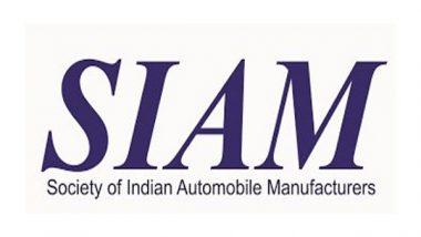 India News | SIAM Postpones Auto Expo 2022 Due to COVID-19