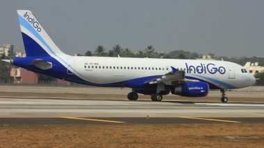 IndiGo Airline Employee Dies in Accident at Patna Airport