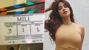 Mili: Janhvi Kapoor Starts Shooting For The Hindi Remake Of Malayalam Movie Helen; Produced By Boney Kapoor
