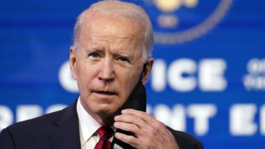 I Do Not Regret My Decision: Joe Biden on American Forces Withdrawal from Afghanistan