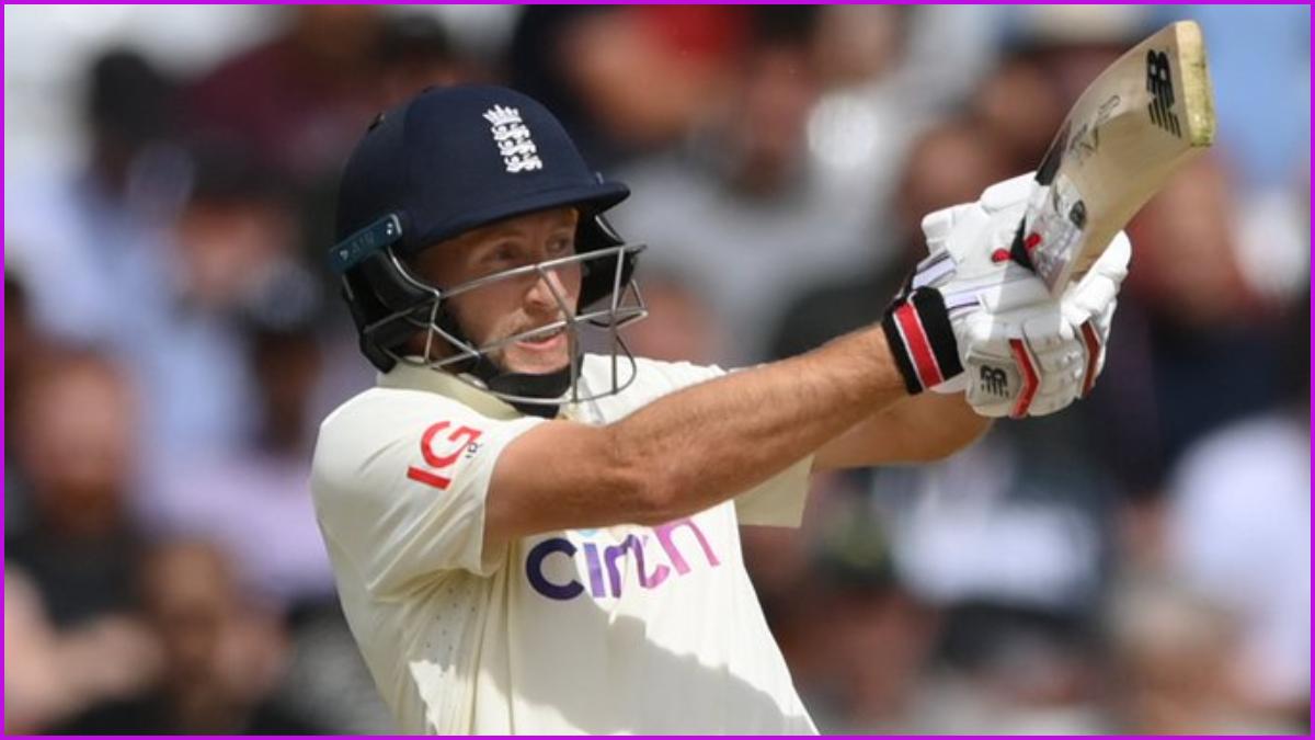 Joe Root Scores Century on Day 4 of India vs England 1st Test 2021   🏏  LatestLY
