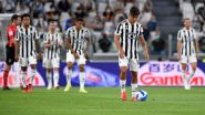 Juventus vs Sassuolo, Serie A 2021-22 Free Live Streaming Online & Match Time in India: How To Watch Italian League Match Live Telecast on TV & Football Score Updates in IST?