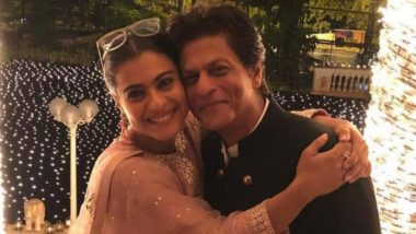 Is Kajol Part of Shah Rukh Khan-Rajkumar Hirani Film? Birthday Girl Clarifies on the Casting Rumour!