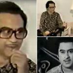 Kishore Kumar Birth Anniversary: When Lata Mangeshkar Interviewed The Legendary Singer Because He Insisted On It (Watch Video)