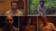 Kuruthi Trailer: Prithviraj Sukumaran, Roshan Mathew's Thriller Promises to be a Gripping Nail-Biter (Watch Video)