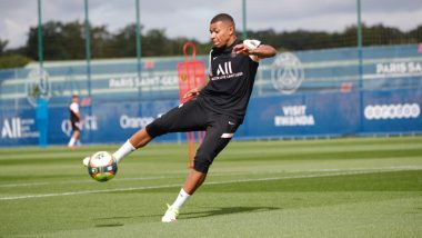 Kylian Mbappe Transfer News: Real Madrid Only Interested In Signing PSG Forward