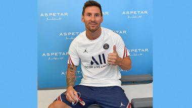 PSG vs Reims: Paris Saint-Germain Fans Hoping For First Glimpse of Lionel Messi