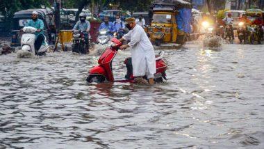 Madhya Pradesh Floods: Torrential Rains Wreaks Havoc in State