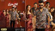 Maestro Review: Nithiin, Tamannaah Bhatia, Nabha Natesh's Andhadhun Remake Leaves Critics Unimpressed