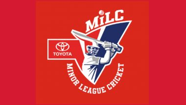 Minor League Cricket USA 2021 Live Streaming Online