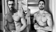 Michele Morrone Takes Over The Internet With His Bare Body Pictures; Says 'I Have Nothing To Lose'