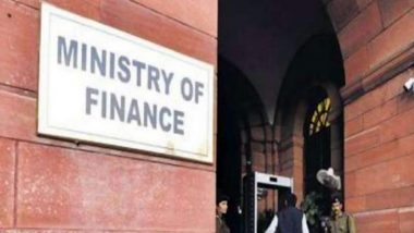 Finance Ministry Releases Rs 685.80 Crore Grant to 4 States For Urban Local Bodies