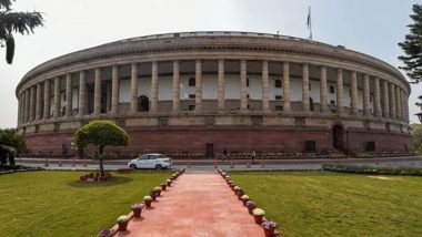 Monsoon Session 2021 of Parliament Ends 2 Days Before Schedule: From Taxation Laws Amendment Bill to OBC Bill, Check List of 20 Bills Passed