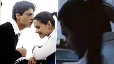 Did You Spot Varun Dhawan's Cameo In Shah Rukh Khan-Kajol's My Name Is Khan? (Watch Video)