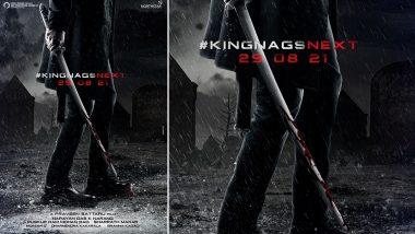 Nagarjuna and Kajal Aggarwal To Star in Director Praveen Sattaru's Next Untitled Telugu Film