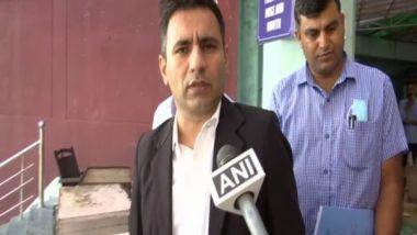 India News | NIA Files Charge-sheet in Case Against Lashkar-e-Mustafa Commander Hidayatullah Malik