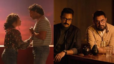 Navarasa Twitter Review: Netflix's Anthology Series Is Superhit Among Fans; Guitar Kambi Mele Nindru and Project Agni Become the Most Loved!