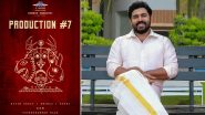 Nivin Pauly Announces His Next, To Play the Lead in Award-Winning Filmmaker Ram's Project!