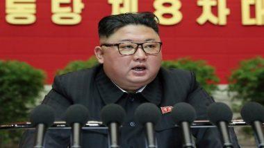 North Korea Fired Two Ballistic Missiles, Says South Korea