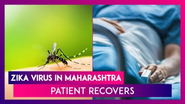 Maharashtra Reports One Zika Virus Case In Pune District, Patient Recovers Fully