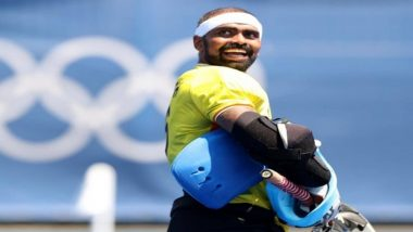 PR Sreejesh Set To Be Rewarded With Rs 2 Crore By Kerala Government After Tokyo 2020 Triumph