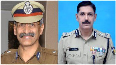 Pankaj Kumar Singh Appointed New BSF DG; Sanjay Arora To Head ITBP