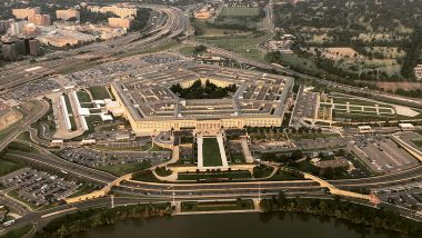 United States: Pentagon On Lockdown After Shooting Reported At Transit Centre