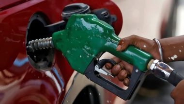 Tamil Nadu Budget 2021: Petrol Prices in State Reduced By Rs 3 Per Litre