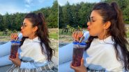 Priyanka Chopra Jonas' Hot Summer Pose Is a Perfect Brew of Cold and Casual (View Pic)