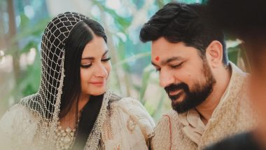 Rhea Kapoor-Karan Boolani Wedding: Here's How the Bride's 'Dream' of Marrying in the Living Room Came True (View Pics)