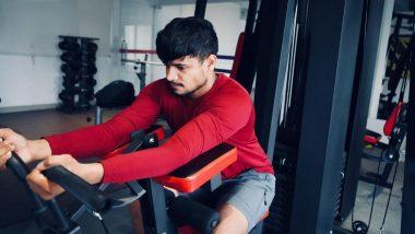 Rishabh Kumar's 'Train Insane' Is a Clean, Sincere Sports and Fitness Instruction Platform!