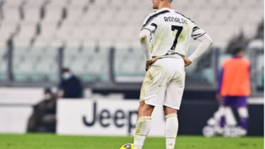Cristiano Ronaldo Would Have Stayed Even if Lionel Messi Had Not Gone to PSG, Says Juventus FC defender Leonardo Bonucci