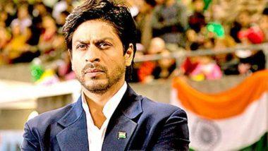 Shah Rukh Khan Thanks Shimit Amin, Aditya Chopra and Chak De! India Team for Making Him the 'Gunda' of the Film!