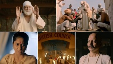Sabka Sai Trailer: MX Player Series is a Tale on Sai Baba's Life and His Message on Humanity (Watch Video)