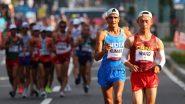 Tokyo Olympics 2020 Athletics Update: Sandeep Kumar Finishes 20km Race on 23rd Spot