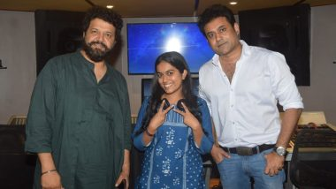 Sayli Kamble, Indian Idol 12 Second Runner-Up, Records Her First Song for Marathi Film Kolhapur Dairies!