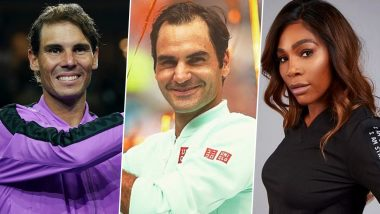 US Open 2021: Serena Williams, Dominic Thiem, Rafael Nadal & Other Tennis Players Who Will Be Missing in Action at Year's Last Grand Slam