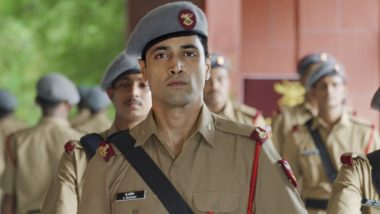 Major: Adivi Sesh Commences Final Shooting Schedule of 26/11 Martyr Sandeep Unnikrishnan's Biopic