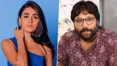 Arjun Reddy Clocks 4 Years: Shalini Pandey Credits Director Sandeep Reddy Vanga for the Film's Success