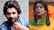 Sunil Grover Birthday Special: 5 Videos of the Comedian As Gutthi That Are Super Hilarious!
