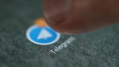 Telegram Updates Its Group Video Call Capacity Up to 1,000 Viewers